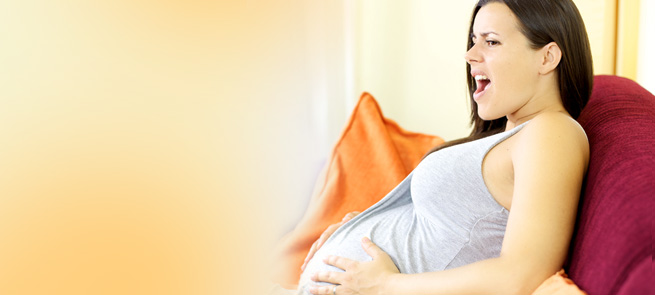 hamilelik ve aybaşı