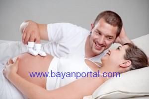 hamilelikte cinsel ilişki